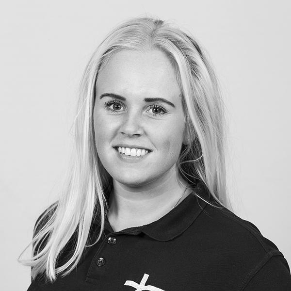 Alexandra Sjöström