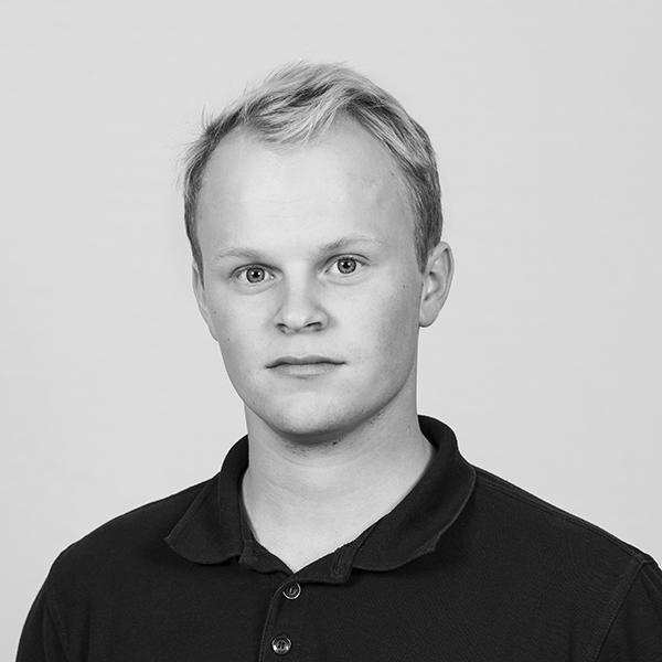 Edward Sjöström