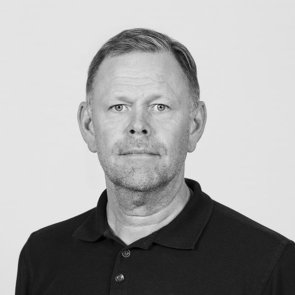 Fredrik Sjöström