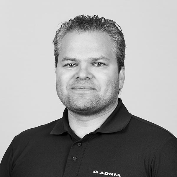 Michael Holmberg