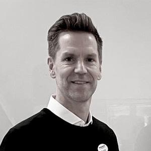 Fredrik Bernhardsson